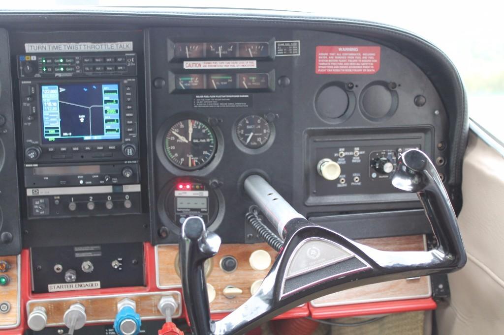 1967 Cessna 210G - Ronnies Aircraft Sales LLP