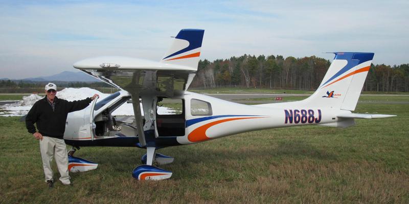 2009 Jabiru J230 SP - Ronnies Aircraft Sales LLP
