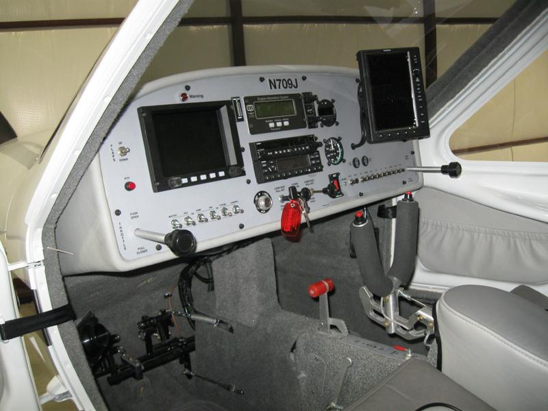 2010 Jabiru J230 SP - Ronnies Aircraft Sales LLP