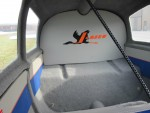 Slideshow Image - 2009 Jabiru J230 SP Cabin Rear