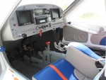 Slideshow Image - 2009 Jabiru J230 SP Cabin