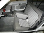 Slideshow Image - 2010 Jabiru J230 SP Seating